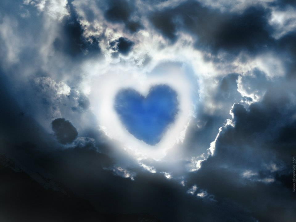 In Heavens Rendezvous Unexpressed Feelings